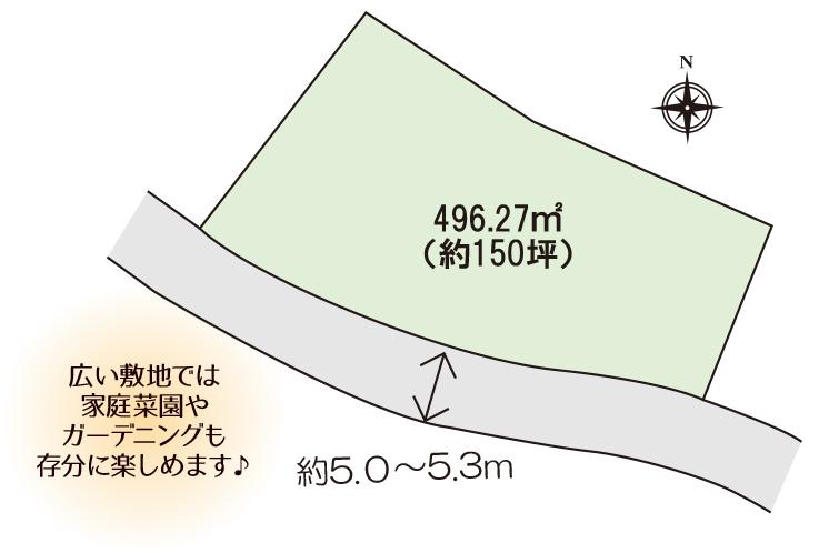 【間取り図】
